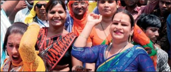 #BetterTogether: Odisha Ropes In Transgender Community To Collect Pending Taxes