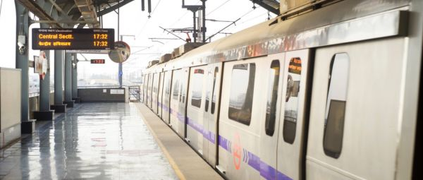 Angry & Disgusted: Woman Tweets Chilling Details Of Being Flashed By A Man In Delhi Metro