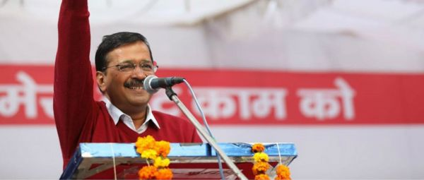 Women Were Behind AAP's Win In Delhi, Yet They Are Missing From Kejriwal's Cabinet