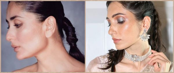 A Blend of Subtle & Garish: 11 Amazing Beauty Looks We Spotted At LFW 2020