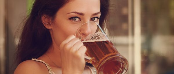 Add the Fizz To Beat The Frizz: Here's How To Include Beer Into Your Haircare Routine