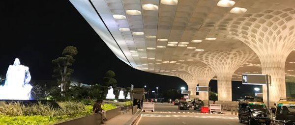 Google Earth Just Shared 1000 Pics Of Stunning Landscapes & Mumbai Airport Is One Of Them!