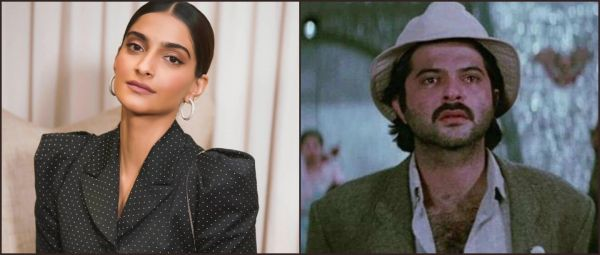 Sonam Kapoor Gets Trolled For Mr India Remark, Shuts Them Up In The Most Badass Way Ever!