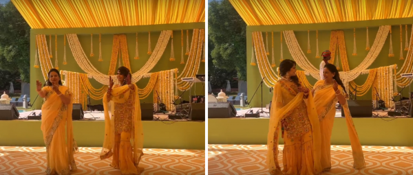 This Bride's Dance With Her Mom Is So Beautiful, You'll Want The Same For Your Wedding!