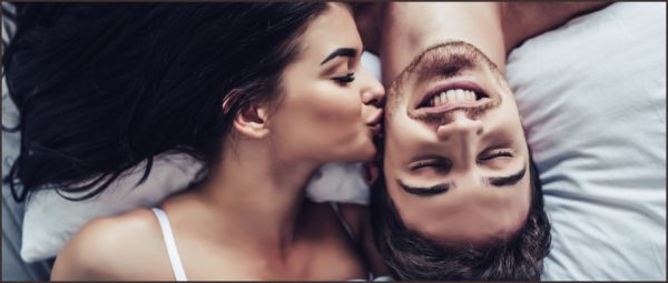 Love And Other Drugs: 8 Intimate Things To Do With Your Partner That Are Sexier Than Sex