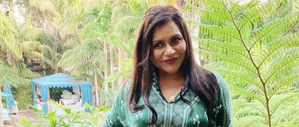 Mindy Kaling Is Here To Remind Us That Princess Jasmine Isn't The Only Indian Character