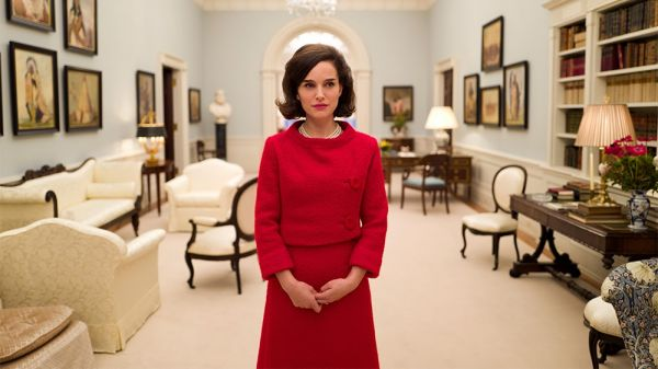 Jackie A Movie with strong character to watch on women's day