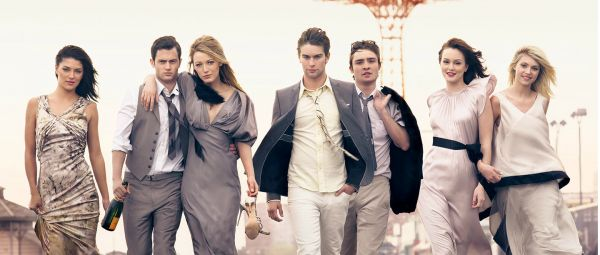 Hey Upper East Siders! Say Hello To The New Cast Of Gossip Girl 2.0