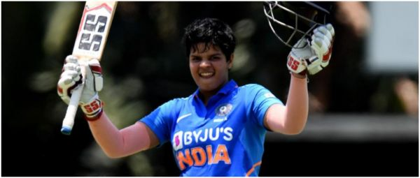 No Stopping Her: Shafali Verma Becomes World No. 1 Batswoman In International T20!
