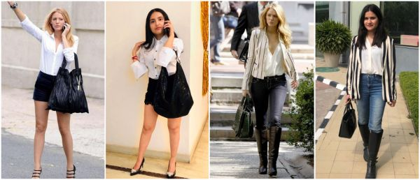 Hey Upper East Siders, Here Are 6 Serena & Blair Looks From Gossip Girl That're Still XOXO