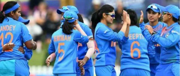 Indian Women's Cricket Team Makes It To T20 World Cup Finals & We're Rooting For Them