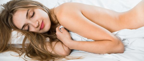 In Your Birthday Suit! 7 Beauty Benefits Of Sleeping Naked We Bet You Didn't Know