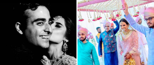 18 Wedding Photographers In Delhi We're Following On Instagram & You Should Too!
