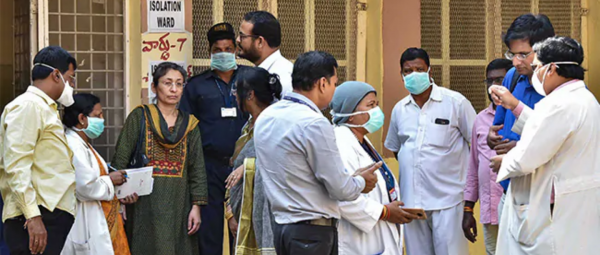 Coronavirus Outbreak: 10 Tweets That Tell Us How #SocialDistancing Can Help Save Lives