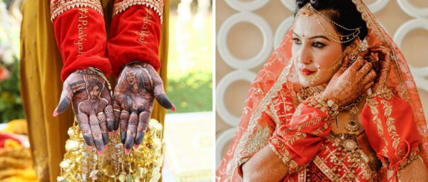 #TrendAlert: Customised Chura Covers Are A Thing & Brides Are Lovin' Them!