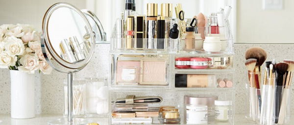 Working From Home? 5 Beauty-ful, Productive Things You Can Do To Pass Time