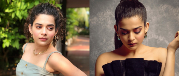 The Girl Next Door: 7 Simple Yet Effective Makeup Tips To Learn From Mithila Palkar