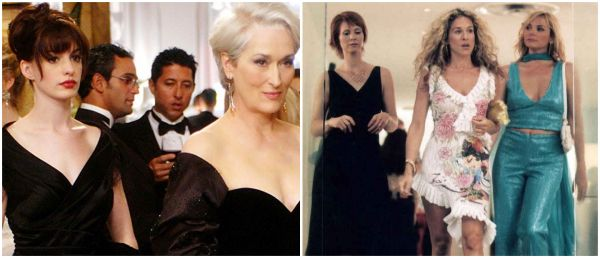 10 Iconic 'Fashionable' Movies You Can Watch & Rewatch To Kill Time During Quarantine