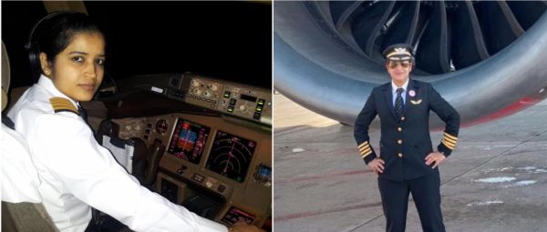 Sky's The Limit For Captain Swati Raval, The Pilot Who Rescued Stranded Indians From Italy