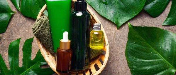 Here's How To Use Your Bathroom Products When They've Lived Their Shelf Life