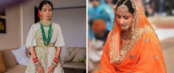 Make The Most Of The Lockdown: Offbeat Lehenga Styles To Save For Your Year-End Wedding!