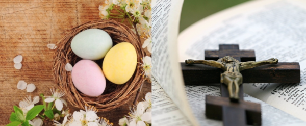 50 Easter Wishes, Messages, Bible Verses & Inspiring Quotes About Hope