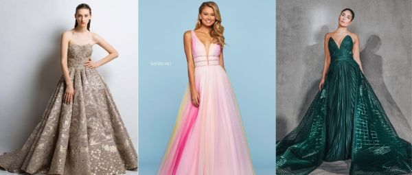 10 Gowns So Pretty, You'd Overlook Their Price Tags For A Moment