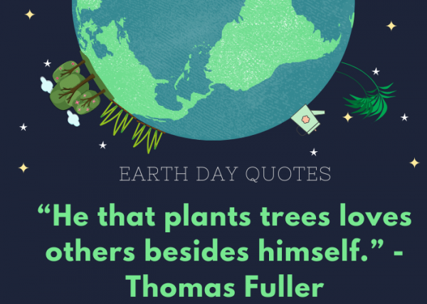 world earth day quotes