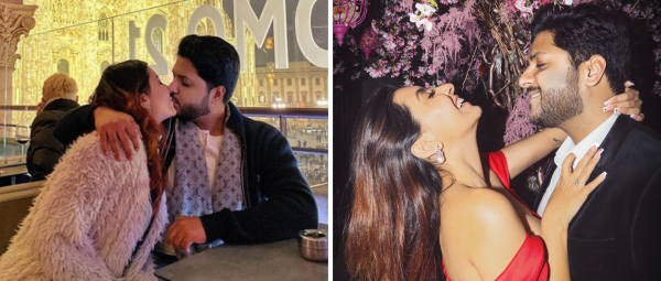 Niki Mehra's Proposal Video Is Out & It's The Most Romantic Thing On The Internet Today!