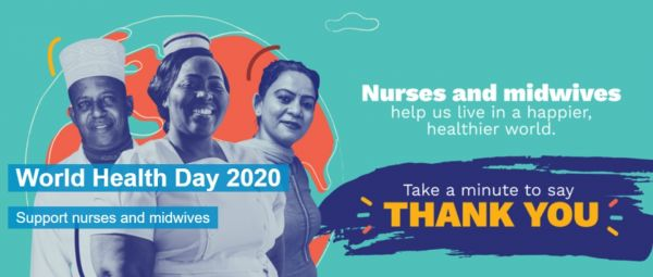 World Health Day 2020: 60 Quotes, Sayings & Slogans To Celebrate Our Healthcare Heroes