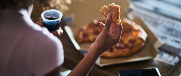 Eating Out Of Boredom During The Lockdown? 6 Ways To Break The Habit