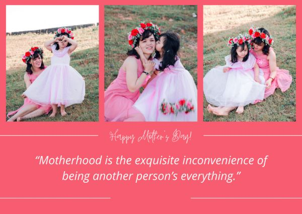 Mother's day quotes images