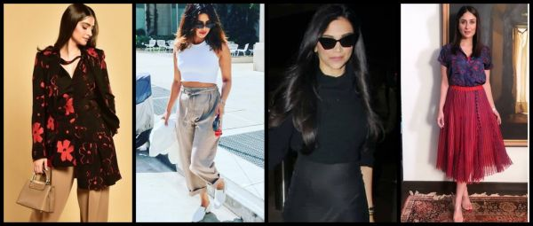 How To Style Your 30s: 7 Celebrities Show You Ways To Ace Your Fashion Game