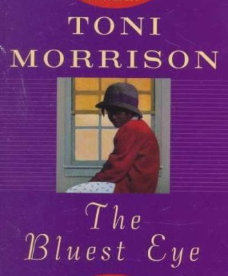 An Inspiring Books For Teens - The Bluest Eye by Toni Morrison
