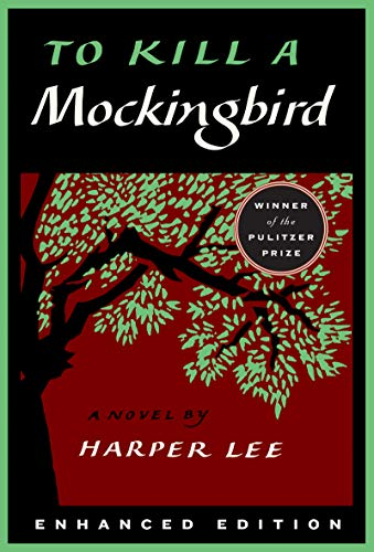 Best book for teeneger - To Kill A Mockingbird by Harper Lee
