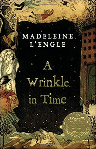 A Wrinkle In Time by Madeleine