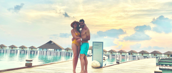 Honeymoon Gone Wrong: Newlyweds Trapped In The Maldives Due To COVID-19 Share Their Story