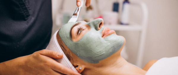 #DIY: Benefits Of Green Tea Face Packs & Ways You Can Use Them For Different Skin Types