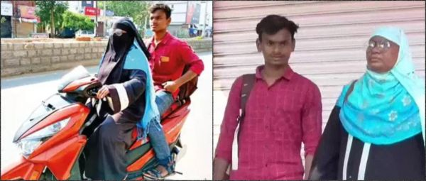COVID-19: Telangana Woman Braves 1400 Km Scooty Ride Alone To Bring Home Stranded Son