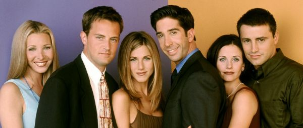 Friends Fans, Rejoice! Cast Secretly Records 90-Minute Special After Reunion Gets Delayed
