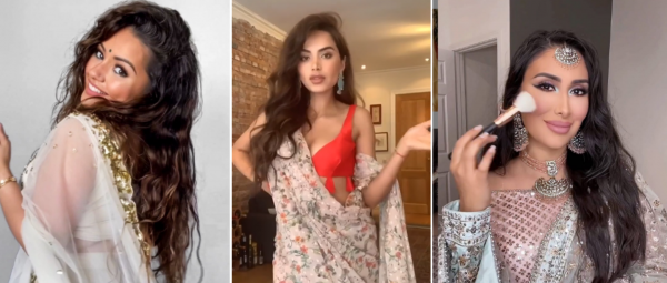 Who's The Hottest Girl In The World? #DesiGirlsChallenge Is The Next Big Thing On TikTok