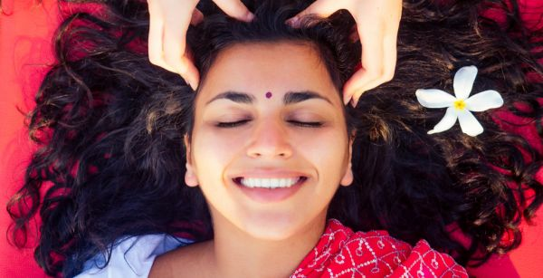 Wellness Wednesday: How To Give Yourself The Best Ayurvedic Head Massage At Home!