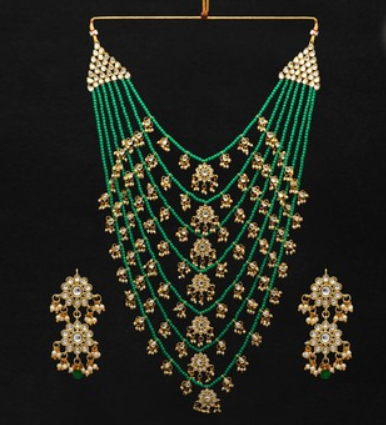 Mirraw - Online Shopping For Wedding Jewellery