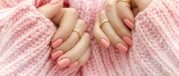 Had To Peel Off Your Gel Nails At Home? Here's What You Should Do Next!
