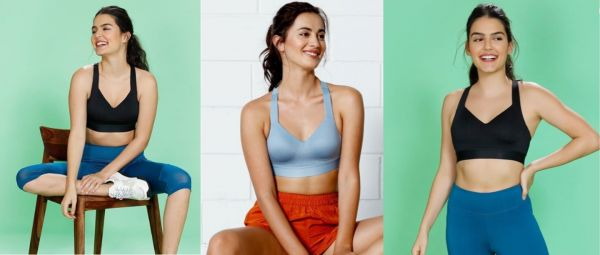 10 Sports Bras You Can Add To Cart To Keep The Comfort Going Even After Lockdown