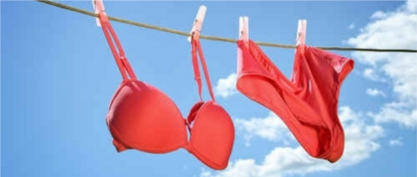 Did You Know Wearing Wrong Lingerie Could Be Bad For Your Health?