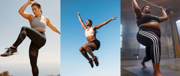 Athleisure 101: 10 Comfy Activewear Picks Your Wardrobe Needs This Summer
