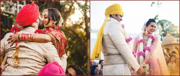 85+ Wedding Captions For Instagram To Post With All Those Shaadi Pictures!