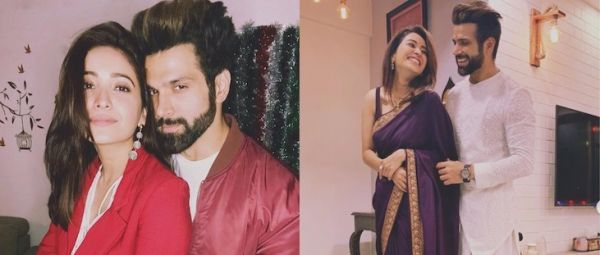 Trouble In Paradise: TV Actors Rithvik Dhanjani & Asha Negi To Part Ways?