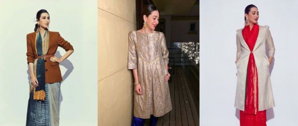 Five Celeb-Approved Ways To Get The Most Versatile Indian Wear Wardrobe Ever